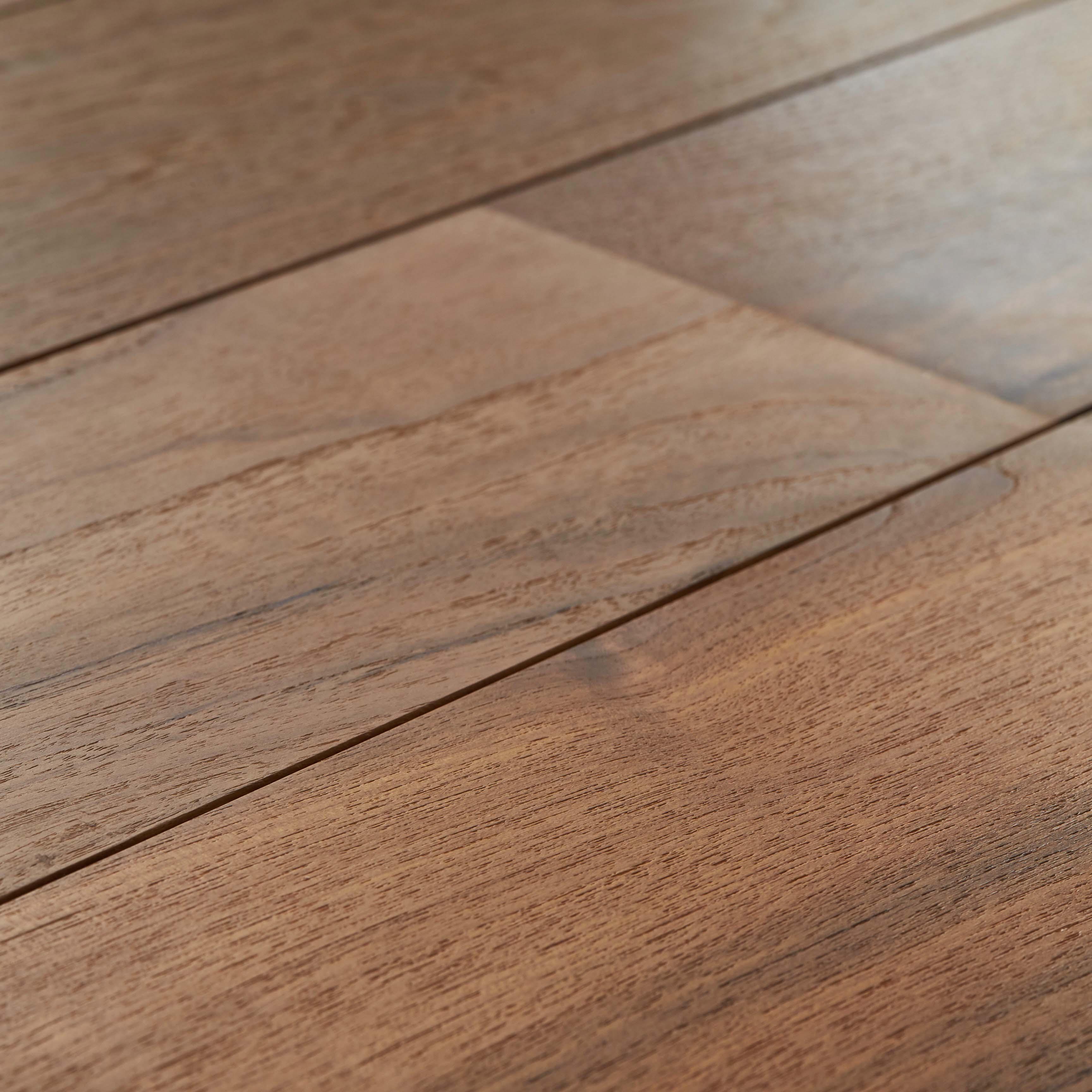 smooth dune - Reclaimed Teak Flooring