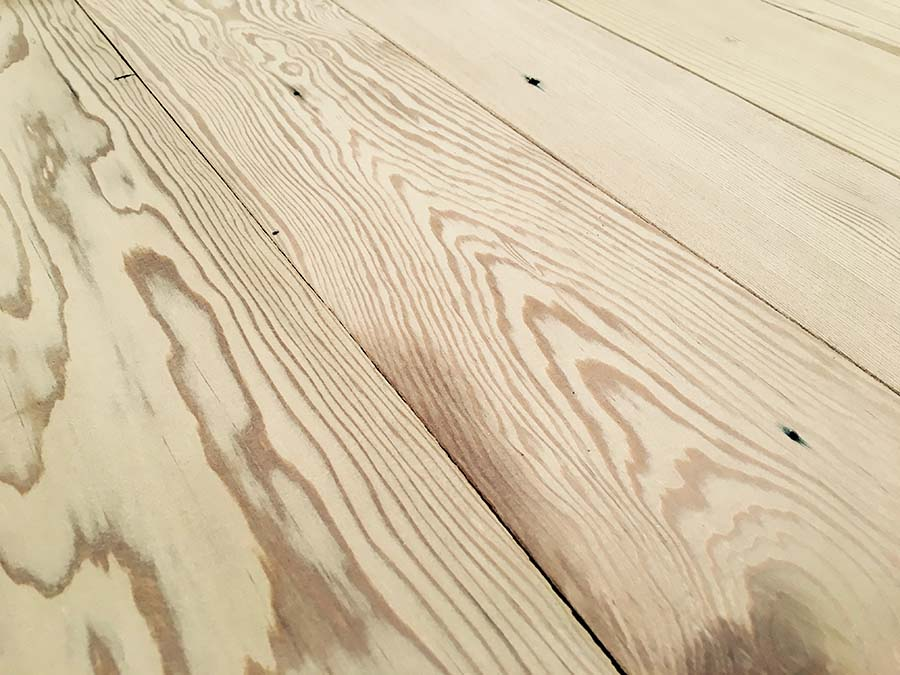 surfaced douglas fir wood - Reclaimed Planking Douglas Fir
