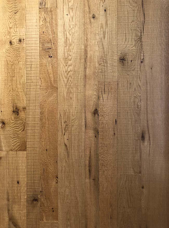 surfaced oak flooring07 - Reclaimed Barn Oak