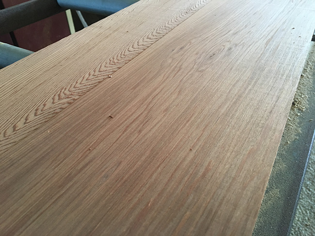 surfaced redwood03 - Reclaimed Planking Redwood