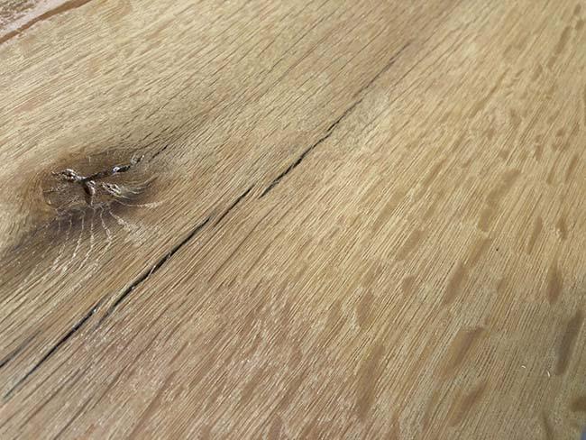 wide oak flooring04 - Reclaimed Barn Oak