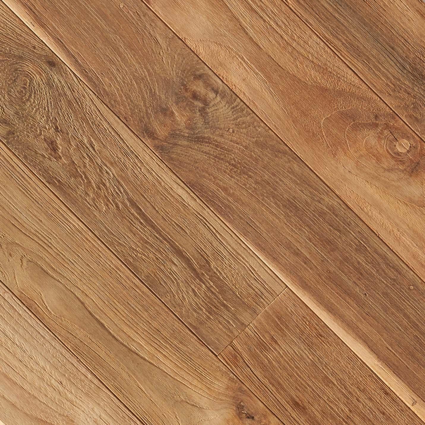 wire brushed tab - Reclaimed Teak Flooring